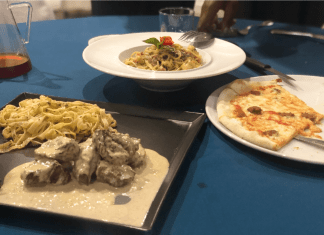 10 Top Restaurants in Douala, Cameroon