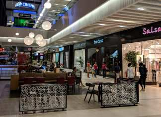 The Best Shopping Malls in Luanda