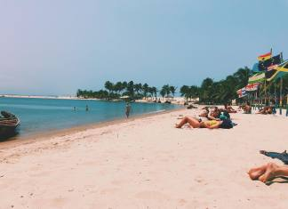 5 Most Beautiful Beaches in Ghana