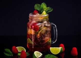 RaspberryNohito Recipe