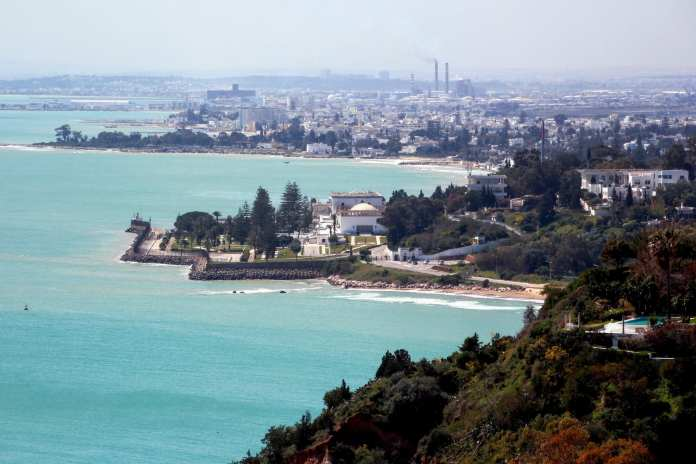 Tourist Attractions in Carthage