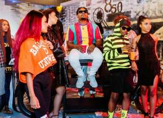 Popular Afrobeats Songs 2019