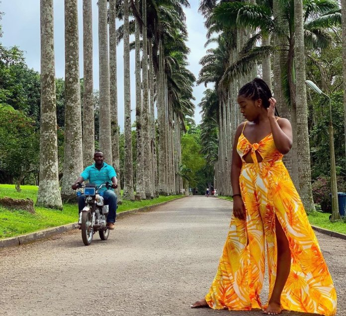 Tourist Attractions in Ghana