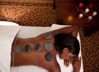 Spa Hotels in Ghana