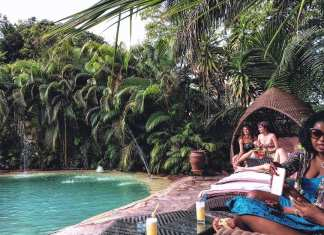 Ghana Best Boutique Hotels