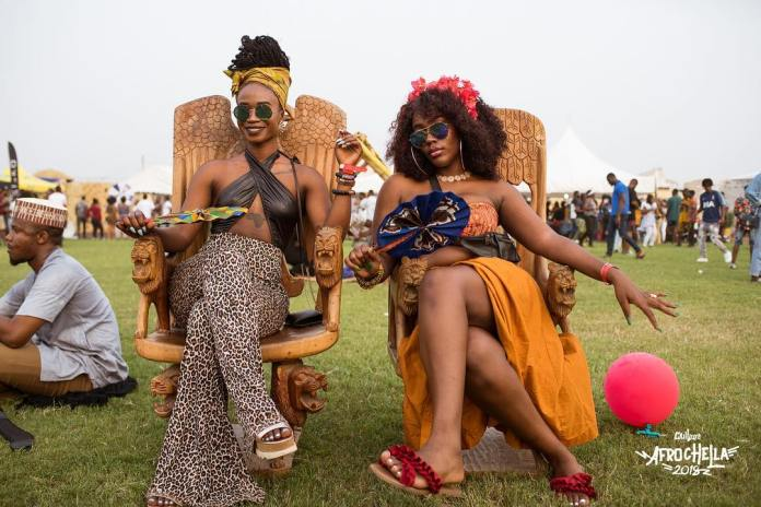 music guide to accra ghana
