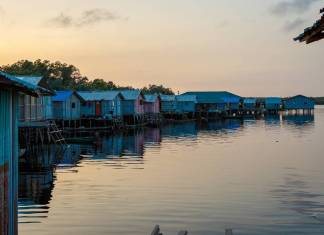 Most Beautiful Towns in Ghana