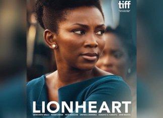 Nollywood (Nigerian) Movies on netflix