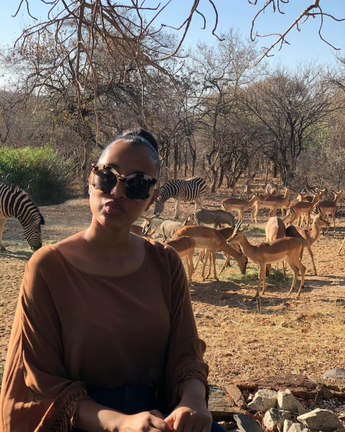 romantic places in Gaborone