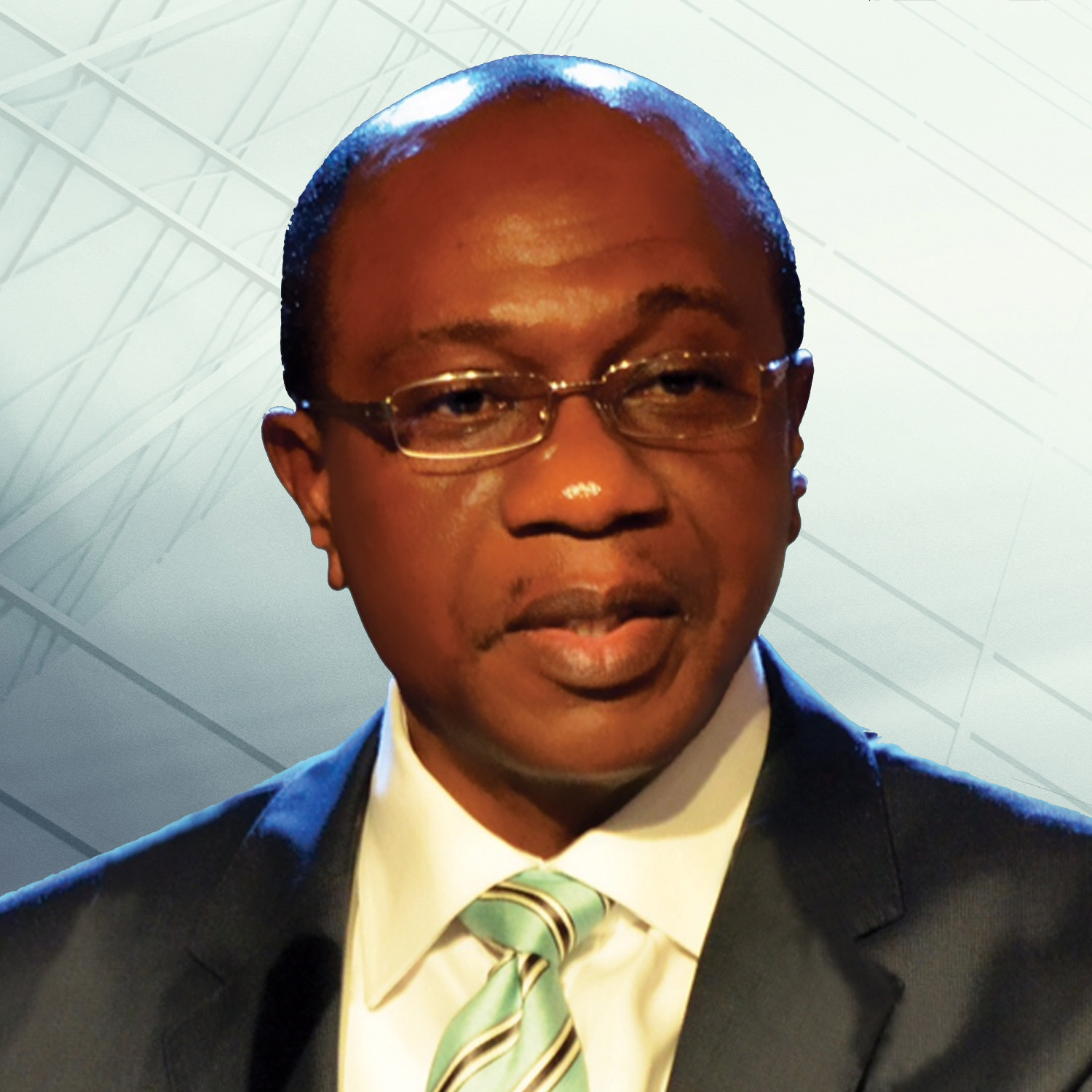 1.	Governor, Central Bank of Nigeria (CBN), Mr. Godwin Emefiele: Denies a Freedom of Information (FoI) request made by The Dream Daily Newspapers following claims that CBN officials are in cahoots with criminally-minded banks-owner to take billions of naira in unsecure loans, which led to the failed bank syndrome in the country