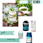 Can't Live Without…{Daily Regimen}