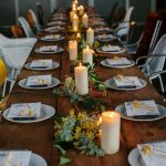 Inspiration {White Thanksgiving}