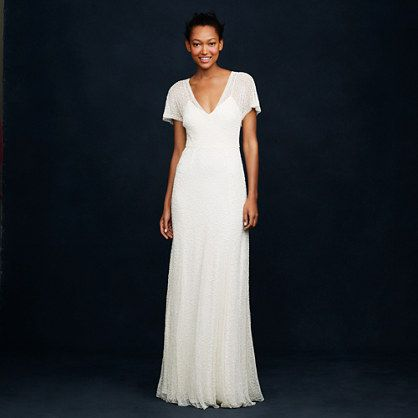 JCrew Spring 2014 Wedding Collection