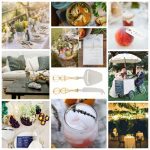 End of Summer Soirée Inspiration