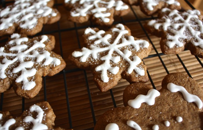 Favorite Holiday Cookie Recipes
