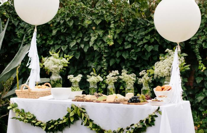 4 Springtime Party Ideas