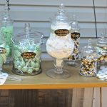 Creating the Perfect Candy Buffet