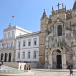 Traveling to…Coimbra