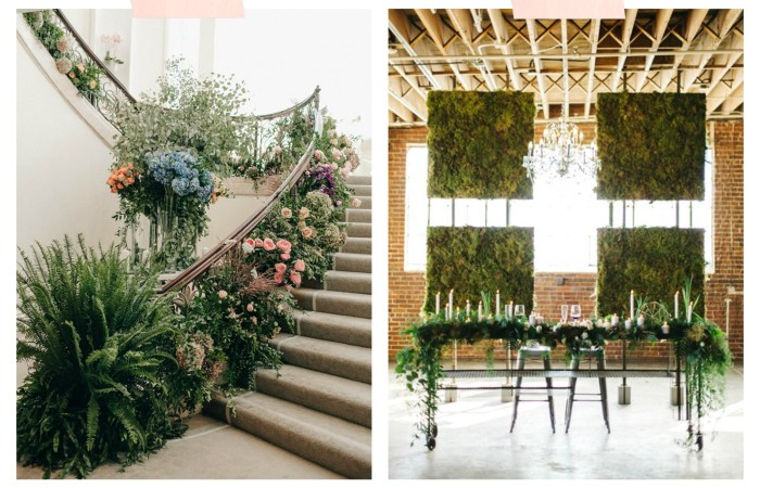 10 Wedding Trends Here to Stay