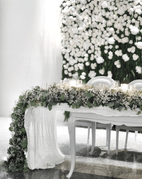 Instagram Inspired | Dreamery Events