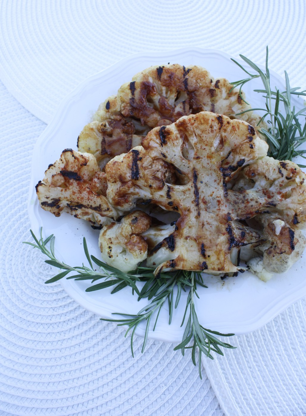 Two Grilled Cauliflower Recipes Perfect for Your End of Summer Party   Dreamery Events