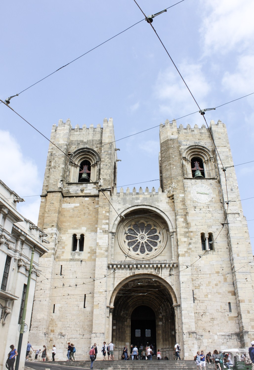Traveling to...Lisbon's History Filled Streets   Dreamery Events