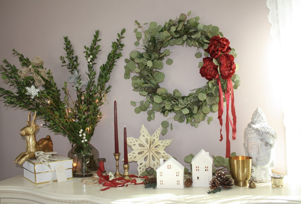 Whimsical Holiday Decor You Can Easily Pull Together for Your Holiday Party | Dreamery Events