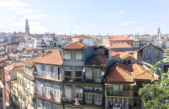 'Faded Grandeur' Meets Contemporary Architecture & Signature Cuisine || A Guide to Porto's Unique Vibrance