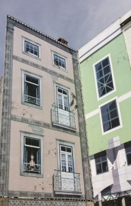 """Traveling to ... Aveiro's Signature Art Nouveau Architecture, Culturally Rich Alleyways & Decadent Ovos Molos 
