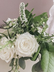 Floral Inspiration :: Greens & Whites for Any Season of the Year    Dreamery Events