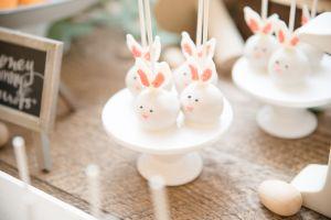 """Some Bunny is One"" Birthday Celebration || Dreamery Events"