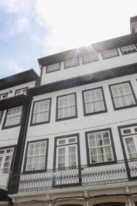 Traveling to ... Guimarães :: the Birthplace of the Portuguese Nation