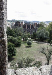 Traveling to ... the Castles of Guimarães :: Palacio dos Duques & Castelo Guimarães   Dreamery Events