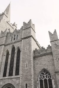 Traveling to ... Two Perfect Days in Dublin    Part II    Dreamery Travels