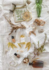 Autumn Mood :: Slow Comforts & Warm Color Palettes || Dreamery Events