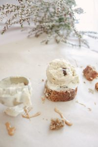 Classic Peanut Butter Ice Cream || Dreamery Events