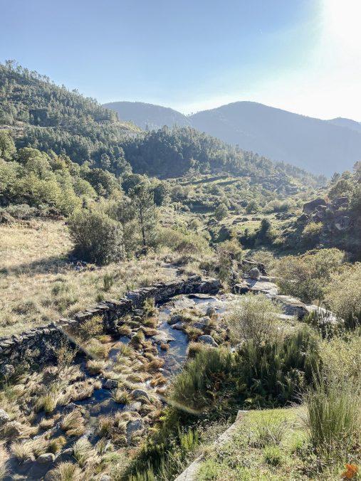 Traveling to ... Loriga :: Serra da Estrela // Portugal || Dreamery Travels