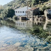 Traveling to ... Loriga :: Serra the Estrela // Portugal || Dreamery Travels