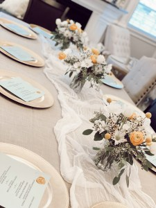 At Home Entertaining :: A New Season of Celebrating Life's Moments ... a Sweet Honey Bee 5th Birthday || Dreamery Events