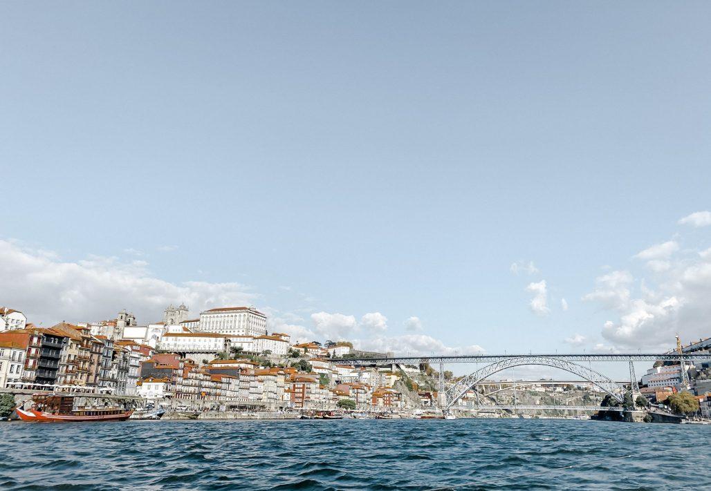 Traveling to ... a Sail along the Douro River & Porto's Ribeira || Dreamery Events