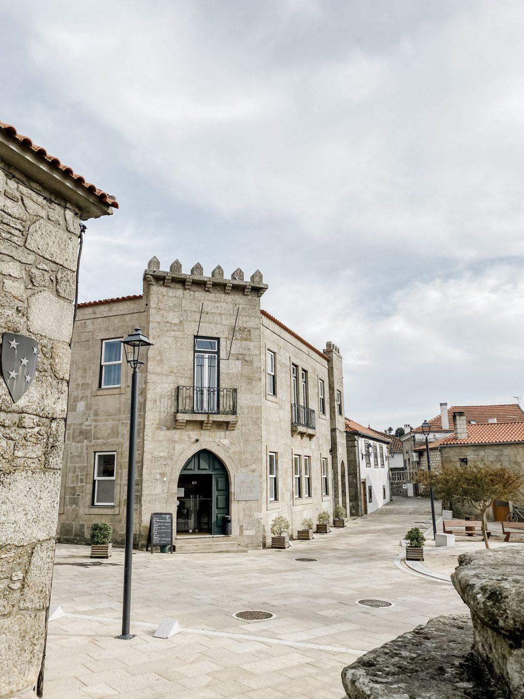Traveling to ... the Castelo de Penedono & Senhora das Necessidades de Sernancelhe || Dreamery Events