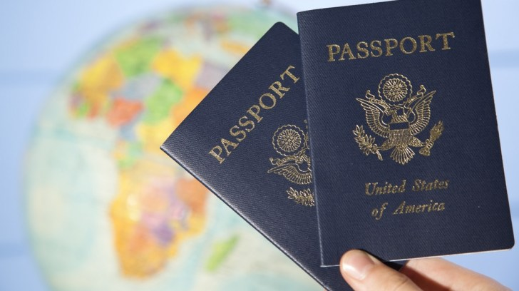 ESTA Visa Programme: just fill an onlinef form and travel to the United States without a traditional visa