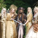Cosplays and Geek Conventions: Elfia Fantasy Fair in the Netherlands