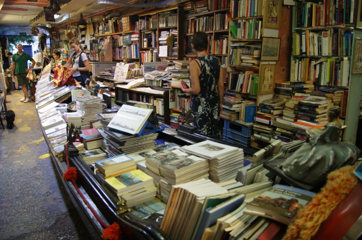 best libraries and bookshops