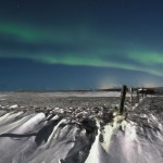 How I did not want to go to see the Northern Lights in Iceland, but I did anyways and loved it!