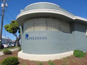 Rubicon offices in Richmond, CA.