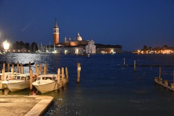 Goodnight San Marco Basin!