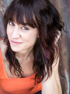 Anna Schumacher (photo credit: Talia J. Photography).