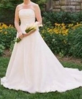 Buy and Sell Used Formal Dresses From People Like You  Size 6 Maggie Sottero Wedding Dress for sale in Kansas City Missouri
