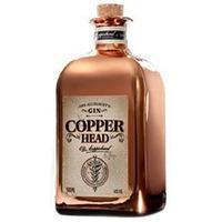 Copperhead - London Dry Gin 50cl Bottle